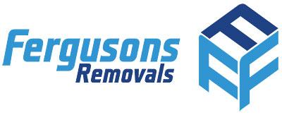 Fergusons Removals